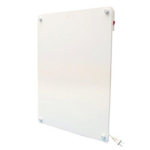 Amaze-Heater Wall Mounted Electric Heater, 250 Watt, 120 Volts