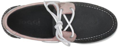 Marine Plates pink Femme Toggi Chaussures Bleu Capri 1ZxwX4qX