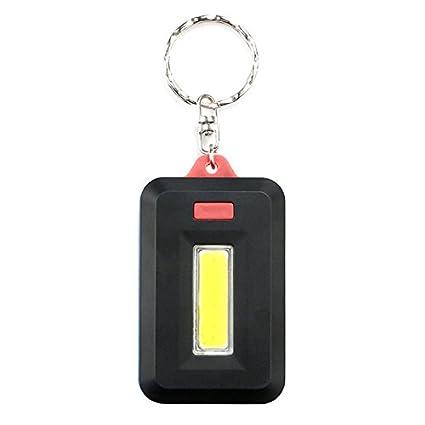 MASUNN Mini portátil COB LED Trabajo luz inspección batería ...