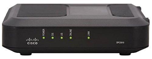 Cisco DPC3216-VCM-K9 DPC3216 EMTA DOCSIS3.0 - Cisco Dpc Modem