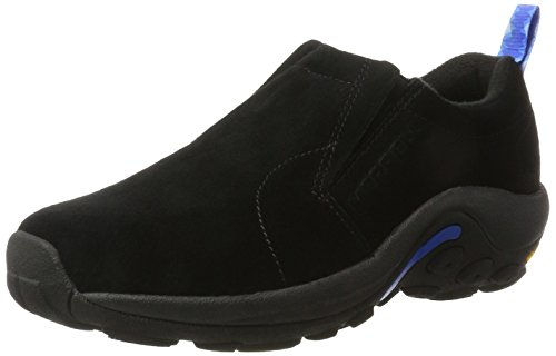 Merrell WoMen Jungle Moc Ice+ Mules Black (Black Black)