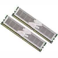 (OCZ Platinum Edition 240-pin DDR2 800MHz 2 GB (2 x 1 GB) Memory Kit)