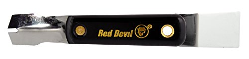 - Red Devil 4044 Dual-Purpose Window Tool
