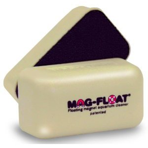 MAG-FLOAT 25A ACRYLIC CLEANER - Mini - Tan