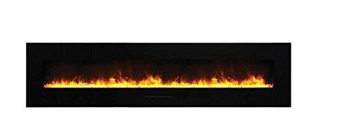 Amantii Mount Flush Electric Fireplace product image