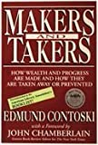 Maker and Takers, Edmund Contoski, 0965500748