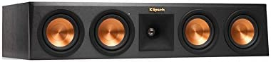 Klipsch RP-440WC Wireless Center Channel Speaker Each