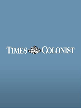 Victoria Times Colonist