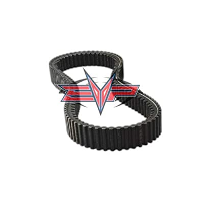 Evolution Powersports EVO Bad Ass Drive Belt Can-Am Maverick X3: Automotive