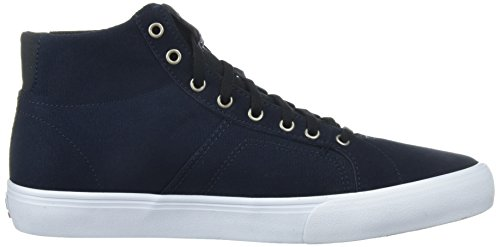 Flaco White Navy Suede White High' Navy Suede Lakai aw4TdT