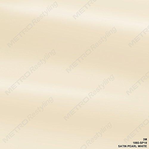 3M SP10 SATIN PEARL SAMPLE