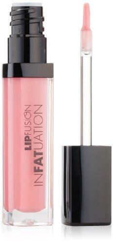 LipFusion Infatuation Liquid Shine Multi Action Lip Fattener - La Lip Jolie 5.5g/0.19oz by Fusion Beauty by Fusion Beauty
