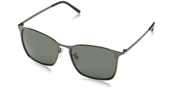 Sting Ss4901, gafas de sol para Hombre, Gris (SHINY GUNMETAL ...