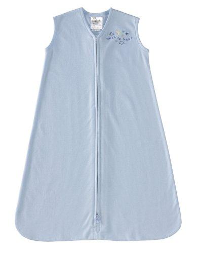 HALO Sleepsack 100% Cotton Wearable Blanket, Baby