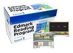 Edmark Reading Program: Level 1 - Second Edition, Print and Level 1 Software COMBO