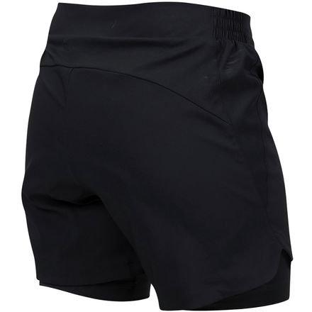 Pearl iZUMi W Journey Shorts, Black, 12 by Pearl iZUMi (Image #1)