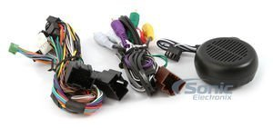 iDataLink Maestro HRN-RR-GM5 GM5+ - Plug and Play T-Harness for GM Vehicles, With Speaker by Idatalink
