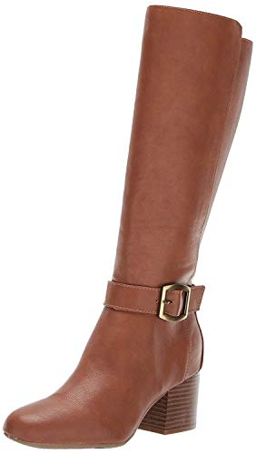 Aerosoles Women's Patience Knee High Boot, tan, 11 M US