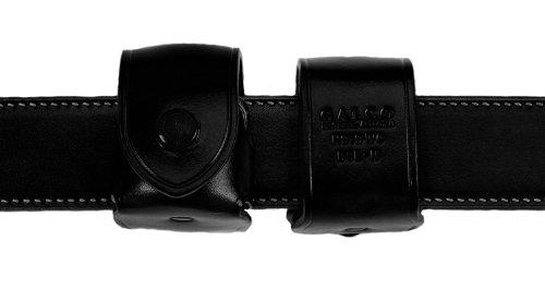 Galco BSL-J-B Belt Speedloader Carrier, Black