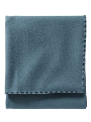 Pendleton Easy Care Bed Blanket, Twin, Dusk by Pendleton
