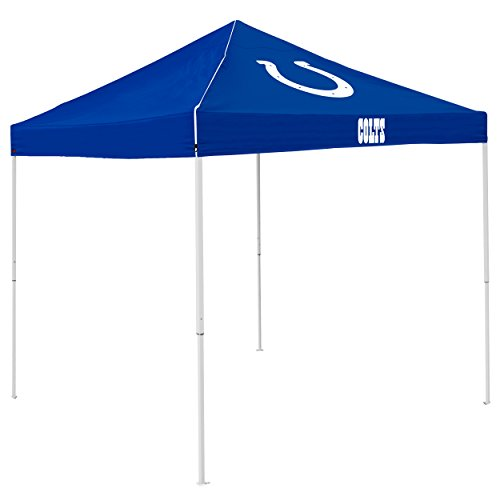 Logo Brands NFL Indianapolis Colts Pop-Up Canopy