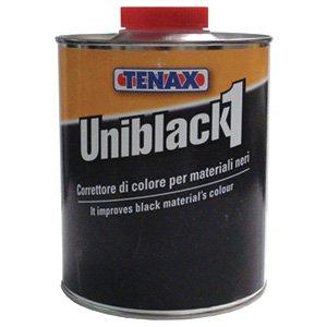 TENAX UNIBLACK STAIN STEP 1 - 1 QUART by Tenax
