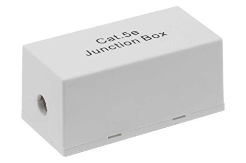 SF Cable, CAT5E Junction Box, 110 Punch Down Type UL (Punch Down Cat5)