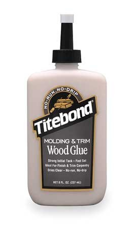 (Titebond Molding and Trim Glue)
