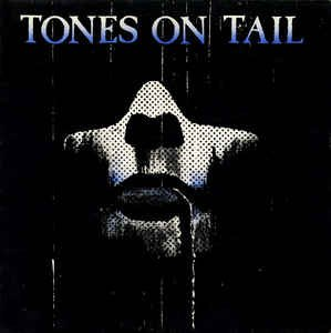 Tones On Tail : A Bigger Splash , Copper , Means Of Escape , Instrumental Uk 12