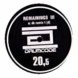 Adam Beyer / Remainings Iii (Remix)