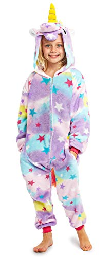 Pijamas UNICORNIO de Animales Enteros