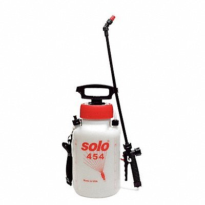 Solo 454 1.5 Gallon Professional Handheld Sprayer, with Carrying Strap