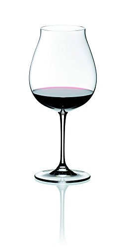 Riedel Vinum XL Pinot Noir Glass, Set of 4 by Riedel