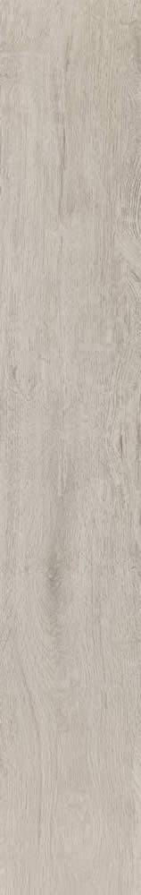 8 X 48 Wood Look Porcelain Floor and Wall Tile Rectified Swatch - Cut Piece Maple Matt Grey Sample