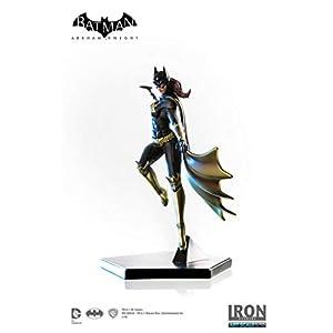314MlnMdo7L. SS300 Batman Arkham Knight Batgirl 1:10 Scale Statue