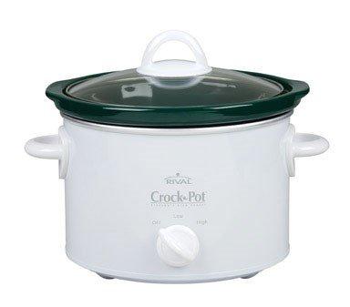Crock-Pot 2.5-Quart Slow Cooker