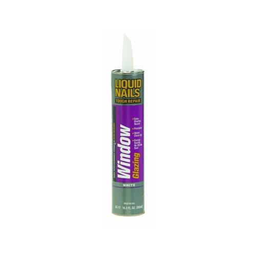Liquid Nails CR-805 Concrete Mortar Repair  Cartridge, 10...