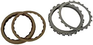 ACDelco 24231776 GM Original Equipment Automatic Transmission Waved 1-2-3-4 Clutch Plate