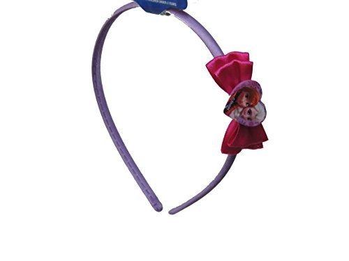 Disney Frozen Headband (Disney Frozen Elsa & Anna Headband)