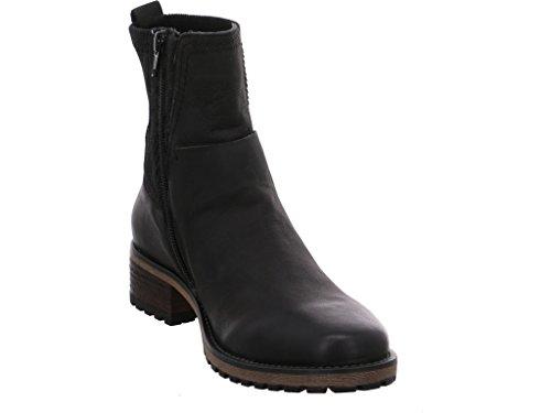 Donna 01 Stivali 01002 02241 SPM 18007323 Black 0w0 qwYTT7