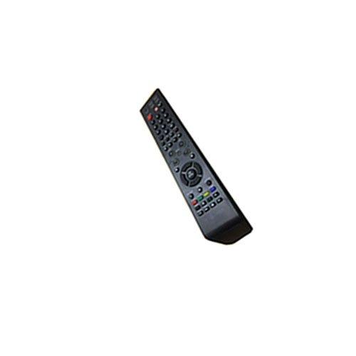 E-REMOTE Replacement Remote Conrtrol For SAMSUNG LN-T4661FX/XAC HL-S6186WX HL-S6187WX/XAA Plasma LCD LED HDTV by EREMOTE