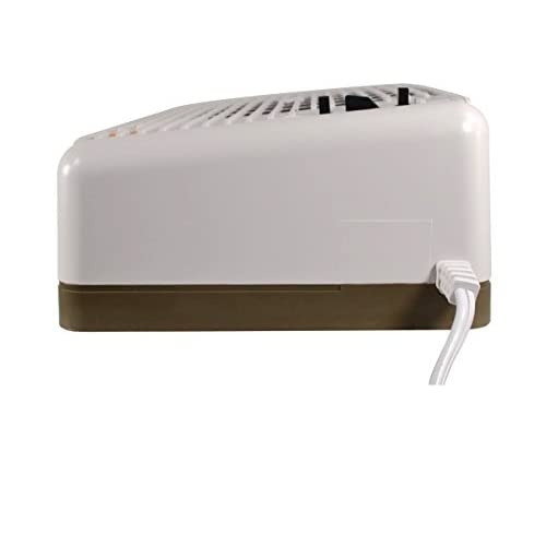 Heating & Air Conditioning Booster well-wreapped