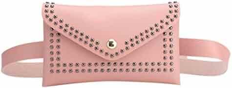 fd093e669fae Shopping Pinks - Last 30 days - Waist Packs - Luggage & Travel Gear ...