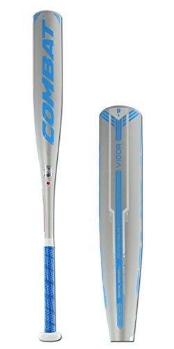 Combat Youth 2016 Vigor Big Barrel Senior League -10 Baseball Bat Bat Size 27/17
