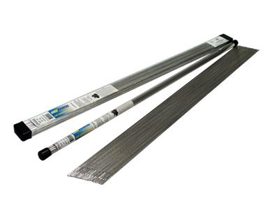 1/16'' X 36'' ER4043 Radnor 4043 Aluminum TIG Rod 1# Tube