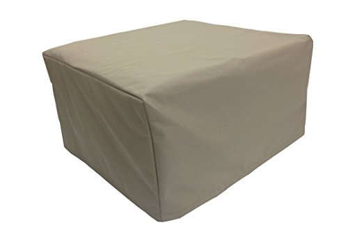 Easy Way Products Furniture Ottoman Cover by Easy Way Products
