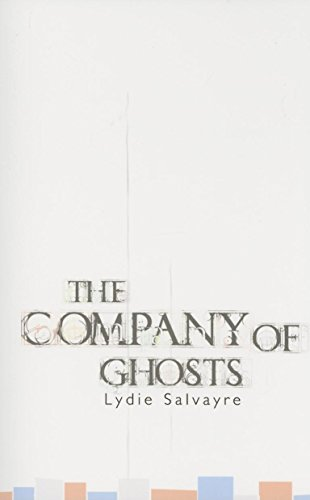 Company of Ghosts (French Literature)