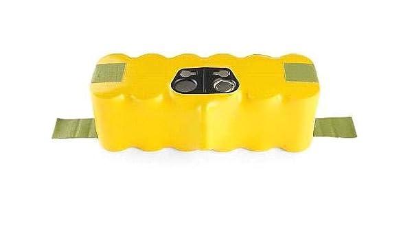 Batería Robot aspirador E-Force ® para iRobot Roomba 555 - Garantía: Site francés: Amazon.es: Hogar
