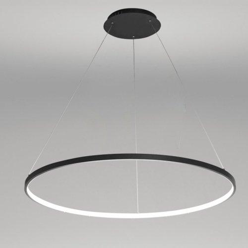 Acrylic Led Ring Chandelier Pendant Lamp Ceiling Light: LightInTheBox Acrylic Chandelier Modern 80cm Cut LED Ring
