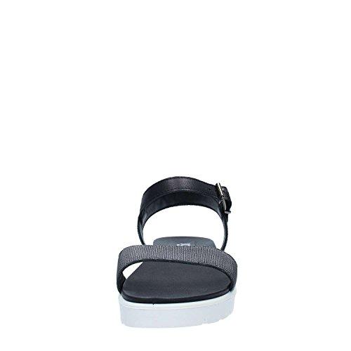 IGI Black Women 1170900 Sandals Co qrfq1O4A